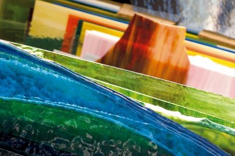 Il vetro di Murano