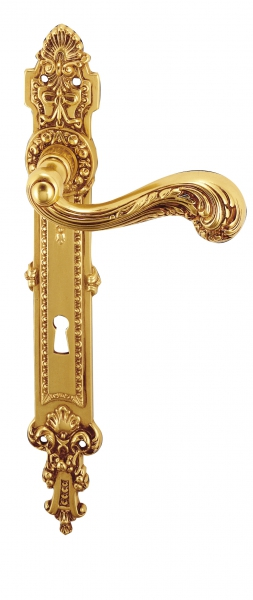 Vienna handle
