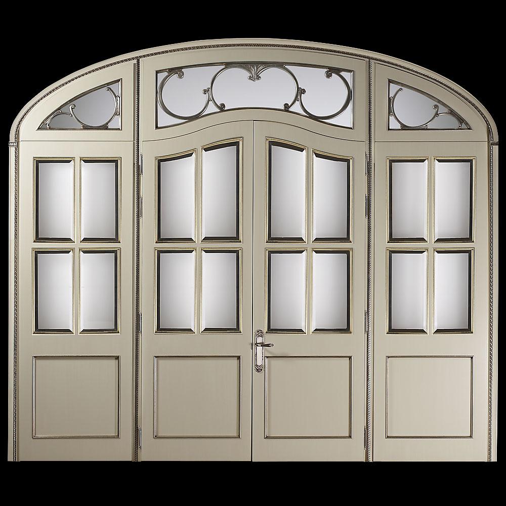 Porta interna a vetro custom custom sige s r l - Vetro porta interna ...