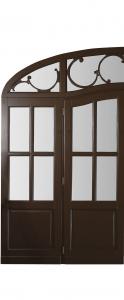 Коллекция Custom модели входных дверей для частной виллы
