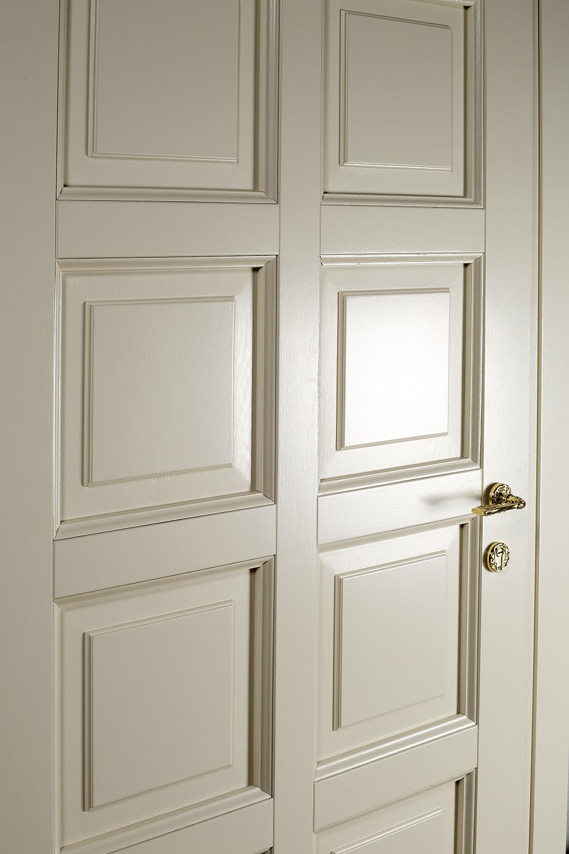 Porta interna a vetro - Custom - Sige S.r.l.