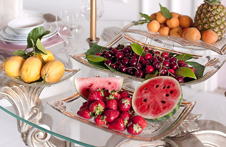 SigeGold Maison Tableware